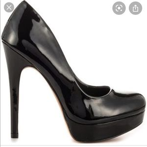 Aldo Patent Leather Pumps